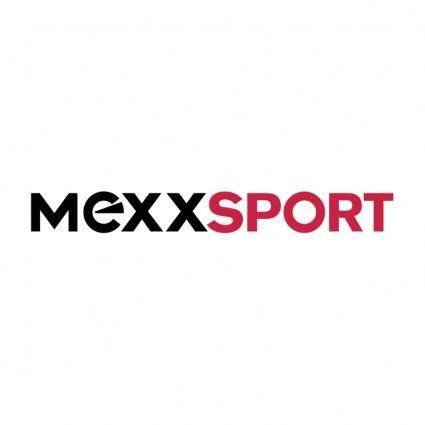 free vector Mexx sport