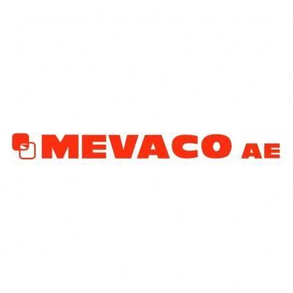 free vector Mevaco 0