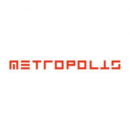 free vector Metropolis