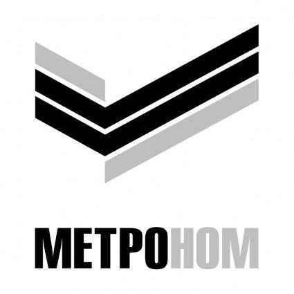free vector Metronom