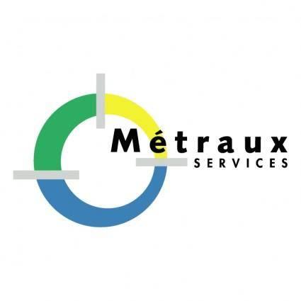 free vector Metraux services
