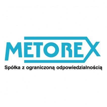 free vector Metorex