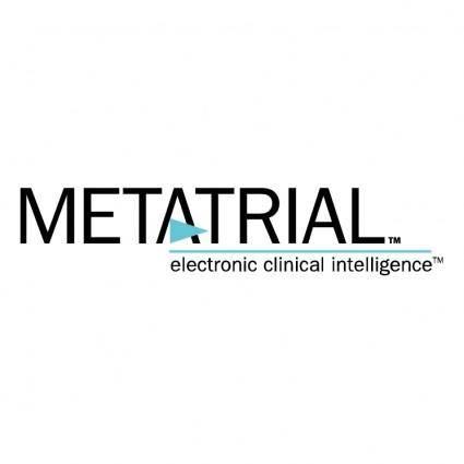 Metatrial
