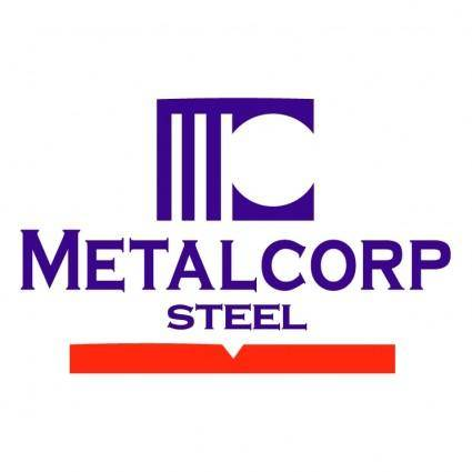 free vector Metalcorp steel supplies
