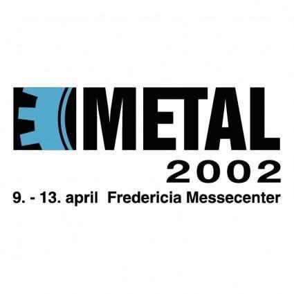 Metal 2002