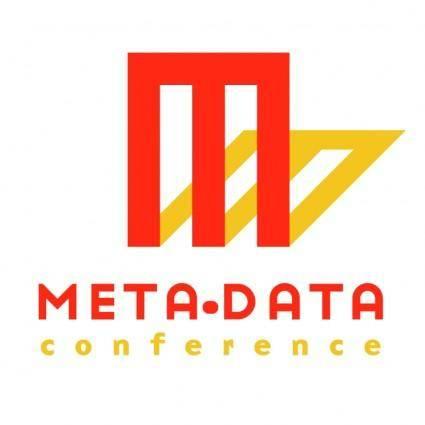 free vector Meta data