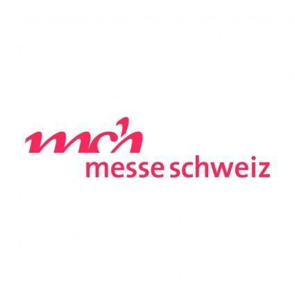 Messe schweiz