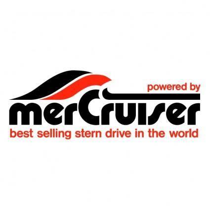 Mercruiser 0
