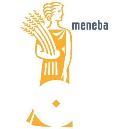 free vector Meneba