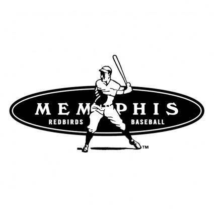 Memphis redbirds 2