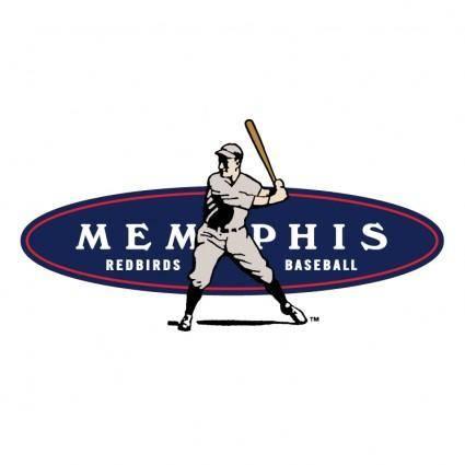 Memphis redbirds 1