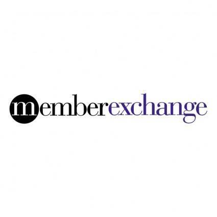 Memberexchange