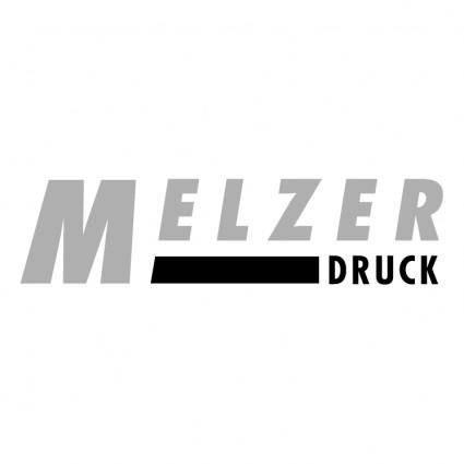 Melzer druck