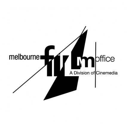 Melbourne film office