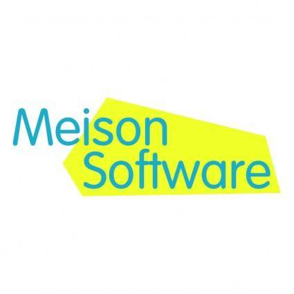 Meison software