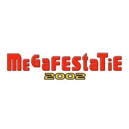 Megafestatie 2002