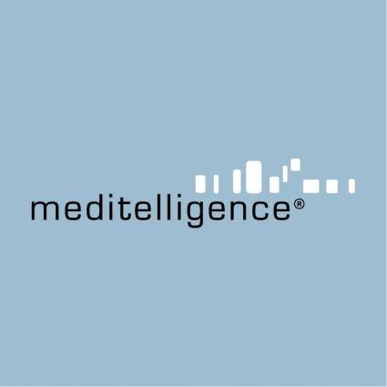 free vector Meditelligence