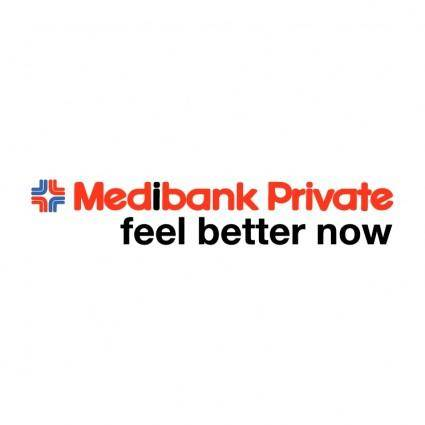 free vector Medibank private