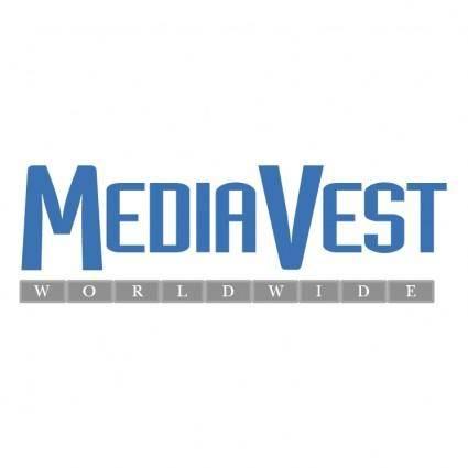 free vector Mediavest worldwide