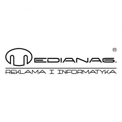 free vector Mediana6