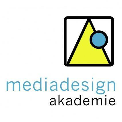 free vector Mediadesign akademie