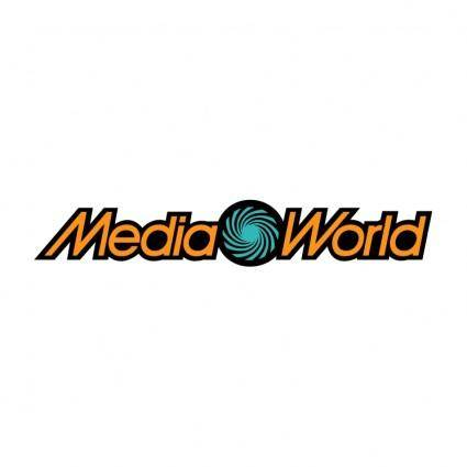 free vector Media world