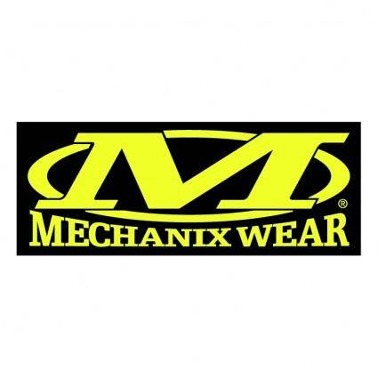 Mechanix wear 0