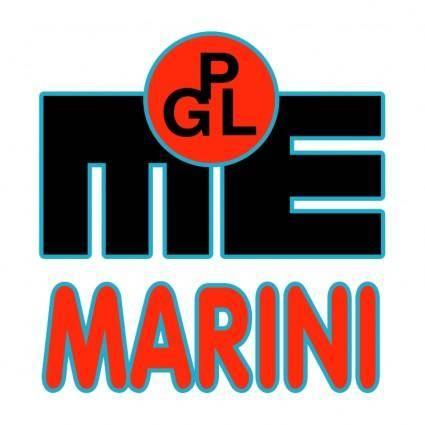 free vector Me marini