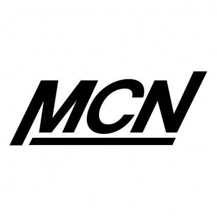 free vector Mcn