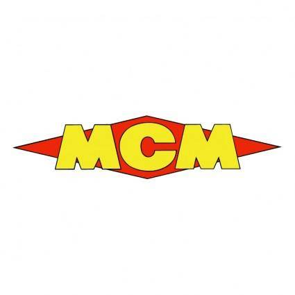 Mcm 1