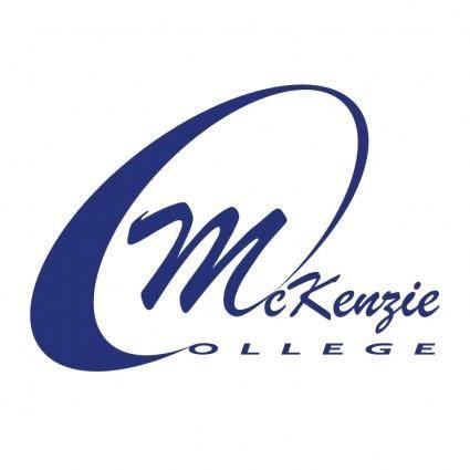 Mckenzie college