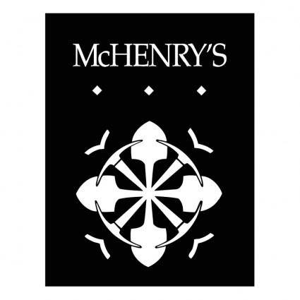 free vector Mchenrys