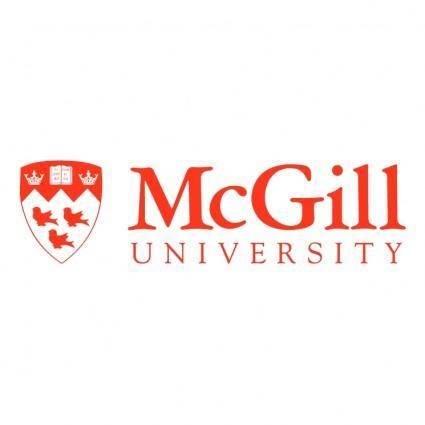 Mcgill university 0
