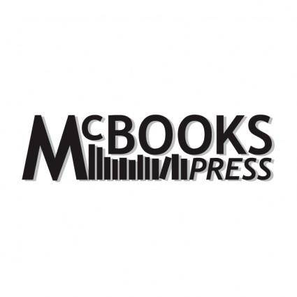 free vector Mcbooks press