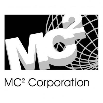 free vector Mc2 corporation