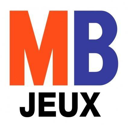 free vector Mb jeux