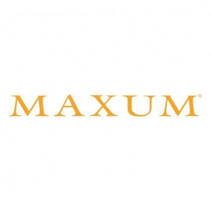 Maxum 1