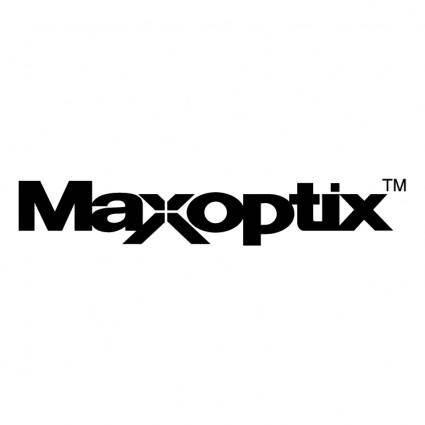 free vector Maxoptix