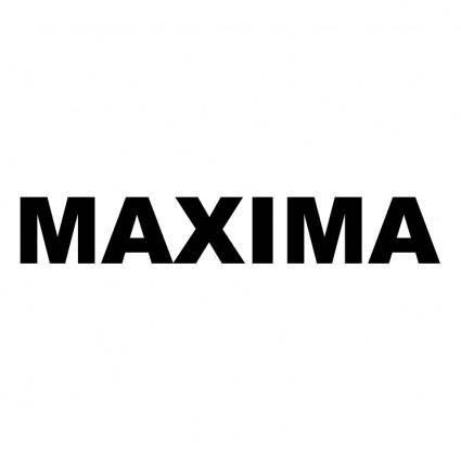 Maxima 0