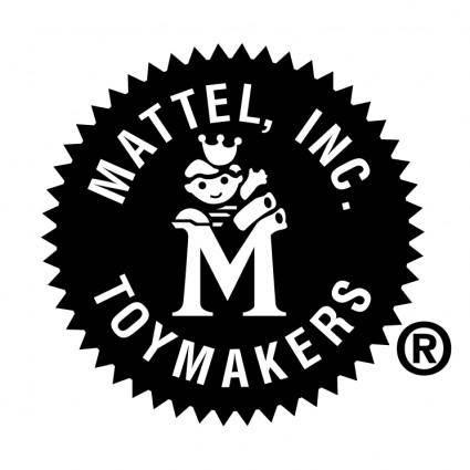 Mattel toymakers