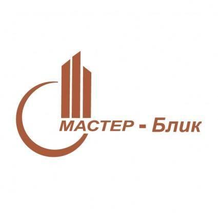 free vector Master blick