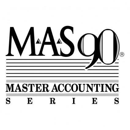 free vector Mas 90