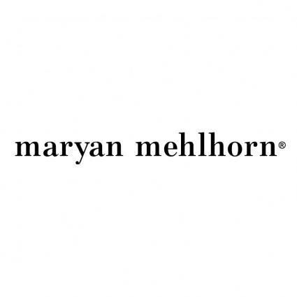 free vector Maryan mehlhorn