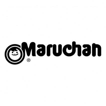 free vector Maruchan