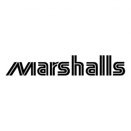 free vector Marshalls 2