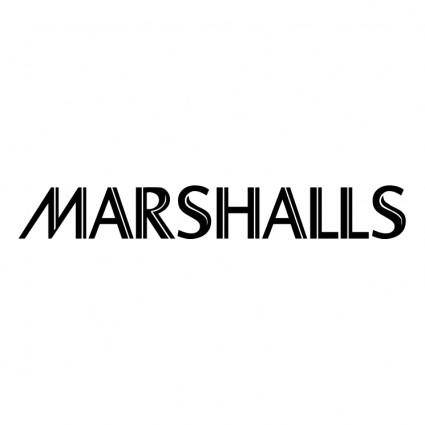 Marshalls 1