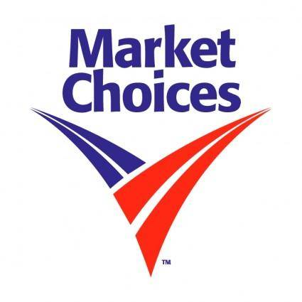Market choices