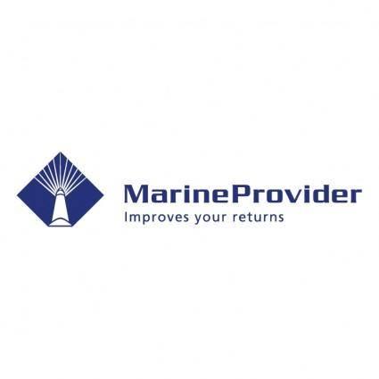 free vector Marineprovider