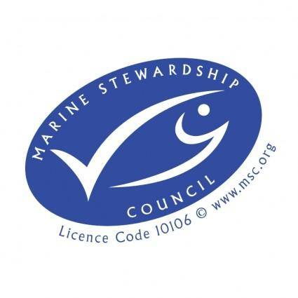 free vector Marine stewardship council