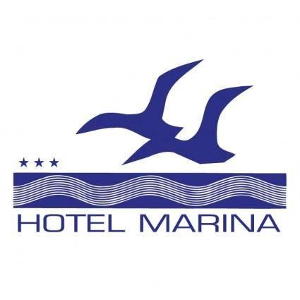 Marina hotel 0